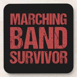 Porta-copo Sobrevivente da banda
