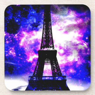 Porta-copo Sonhos parisienses do rosa da ametista
