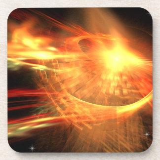 Porta-copo Supernova