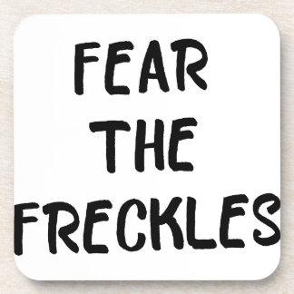 Porta-copo Tema os Freckles
