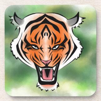 Porta-copo Tigre