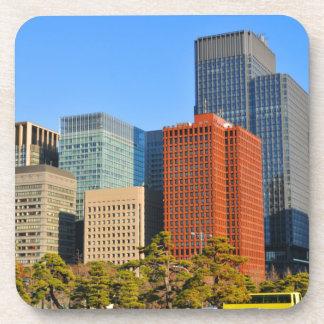 Porta-copo Tokyo, Japão