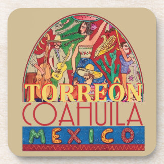 Porta-copo TORREON México