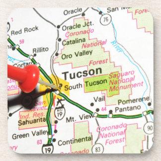 Porta-copo Tucson, arizona