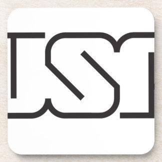Porta-copo USP (logotipo)