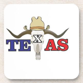 Porta-copo vaqueiro inoperante texas