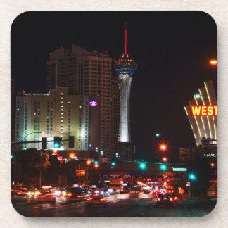 Porta-copo Vegas Paradise Road