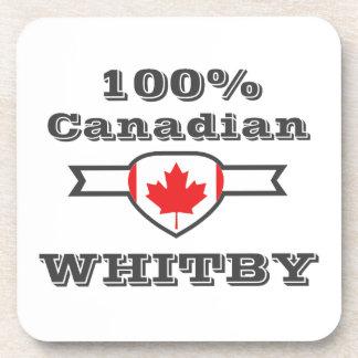 Porta-copo Whitby 100%