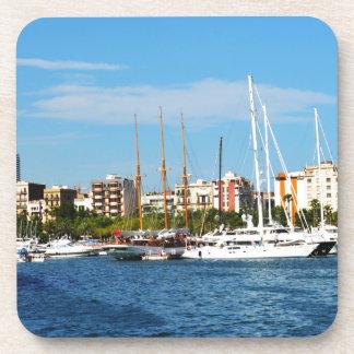 Porta-copo Yachting