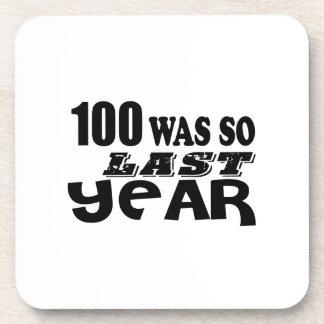 Porta-copos 100 eram assim tão no ano passado design do