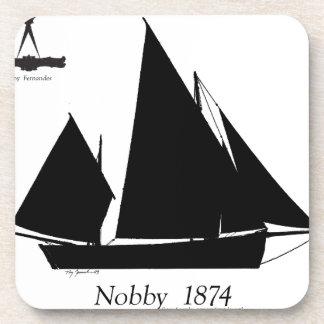 Porta Copos 1874 Nobby - fernandes tony