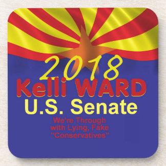 Porta copos 2018 do Senado da DIVISÃO de Kelli