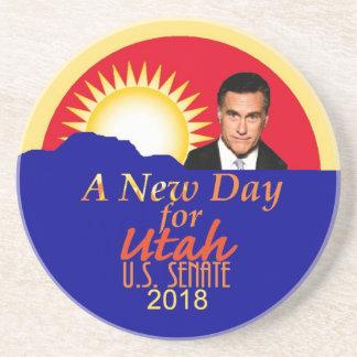 Porta copos 2018 do Senado de Mitt Romney