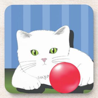 Porta-copos 63White Cat_rasterized