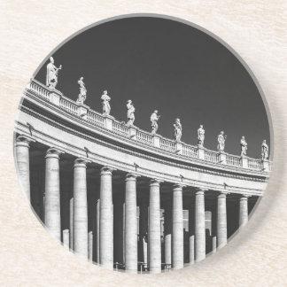 Porta-copos A basílica de St Peter