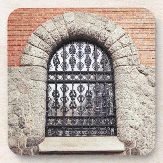 Porta Copos A janela velha