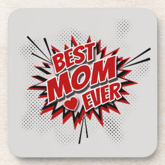 Porta Copos A melhor mamã nunca