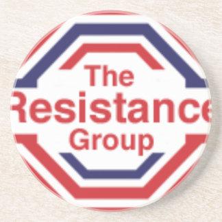 Porta-copos A resistência