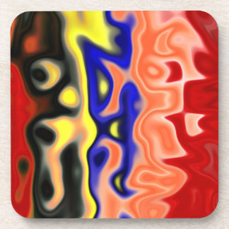 Porta Copos Abstrato de 94 Alt:  Arte moderna