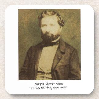 Porta Copos Adolfo Charles Adam, 1855