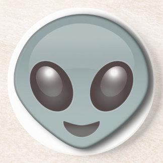 Porta-copos Alienígena Eyed inseto
