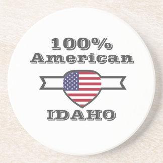 Porta-copos Americano de 100%, Idaho