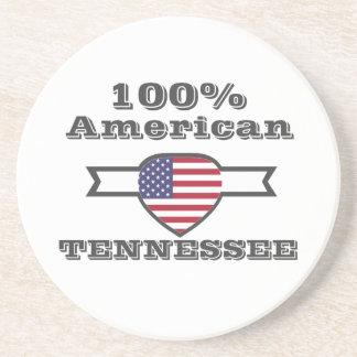 Porta-copos Americano de 100%, Tennessee