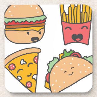 Porta Copos amigos do fast food