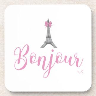 Porta Copos Arco da torre de Bonjour-Eiffel original