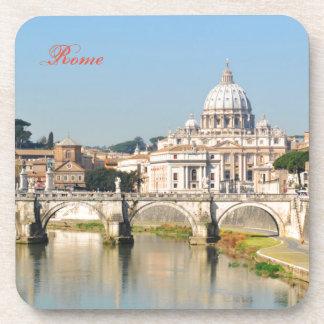 Porta-copos Arquitetura italiana em Roma, Italia