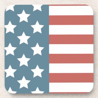 Porta Copos Bandeira americana