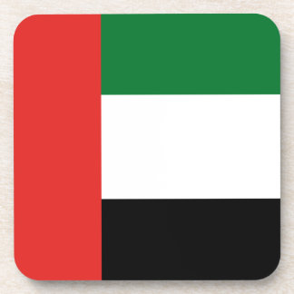 Porta-copos Bandeira de Emiradosarabes