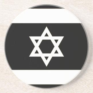 Porta-copos Bandeira de Israel - דגלישראל - ישראלדיקעפאן