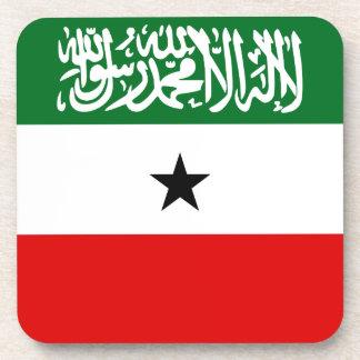 Porta Copos Bandeira de Somaliland