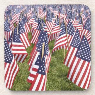 Porta-copos Bandeiras do Memorial Day