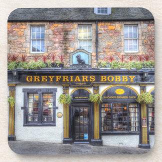 Porta Copos Bar Edimburgo de Greyfriars Bobby