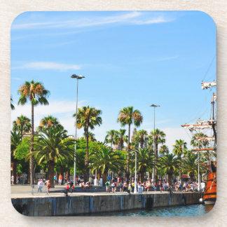Porta Copos Barcelona