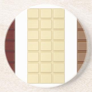 Porta-copos Bares de chocolate