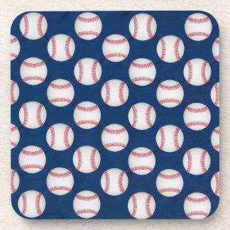 Porta-copos Basebol/porta copos bandeira americana