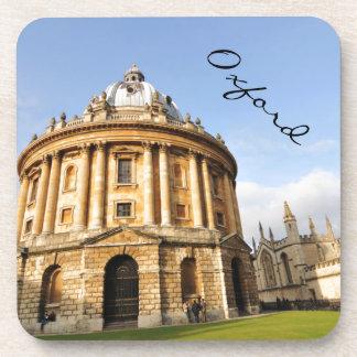 Porta Copos Biblioteca em Oxford, Inglaterra