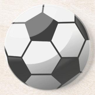 Porta-copos Bola de futebol