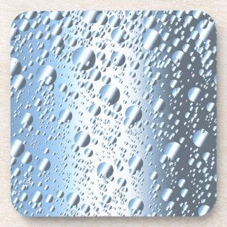 Porta-copos Bolhas de Quicksliver Mercury