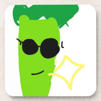 Porta-copos Brócolos legal