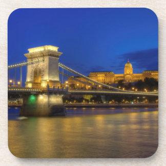Porta-copos Budapest, Hungria