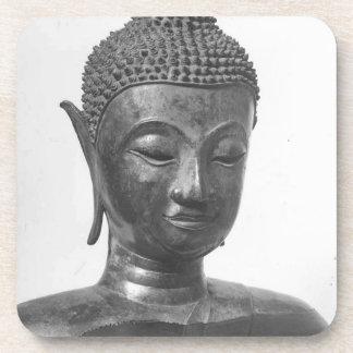 Porta Copos Cabeça de Buddha - século XV - Tailândia