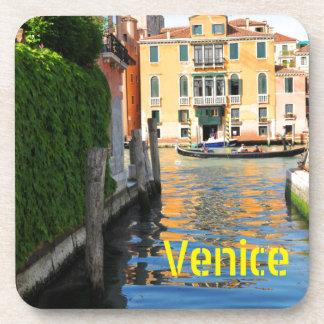 Porta Copos Canal grande, Veneza, Italia