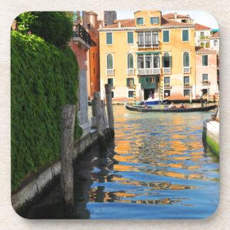Porta-copos Canal grande, Veneza, Italia