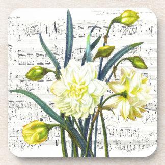 Porta-copos Canção da primavera