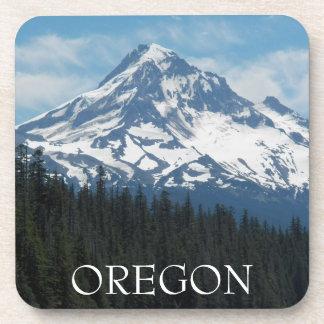 Porta-copos Capa da montagem, foto de Oregon