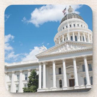 Porta Copos Capitólio do estado de Sacramento de Califórnia